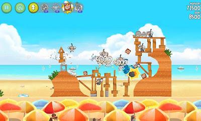 Angry Birds Rio Apk v1.7.0