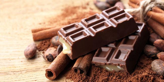 untuk asupan anak-anak, yaitu cokelat yang dibuat dengan jus buah
