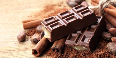 Wow, Kini Sudah Ada Cokelat Tanpa Lemak