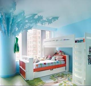 Decorar habitaciones noviembre 2012 for Dormitorios juveniles precios