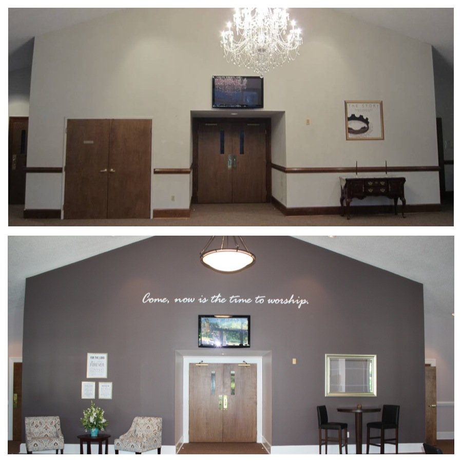 Church Foyer Seating : Images about church room design on pinterest youth