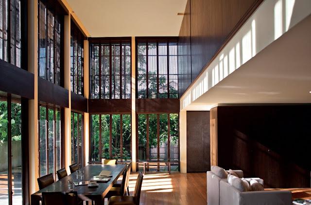 Aurapin The Modern Tropical Thai House 5