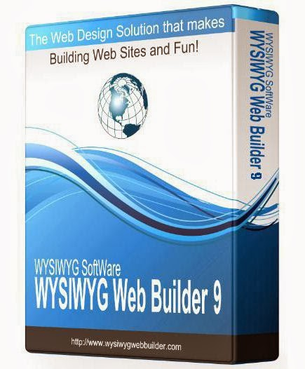 Download WYSIWYG Web Builder 9.3.0 Incl Crack