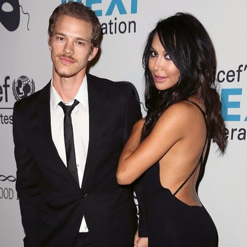 Naya Rivera Pregnant With First Child With Ryan Dorsey: Beautiful Naya River Is Pregnant