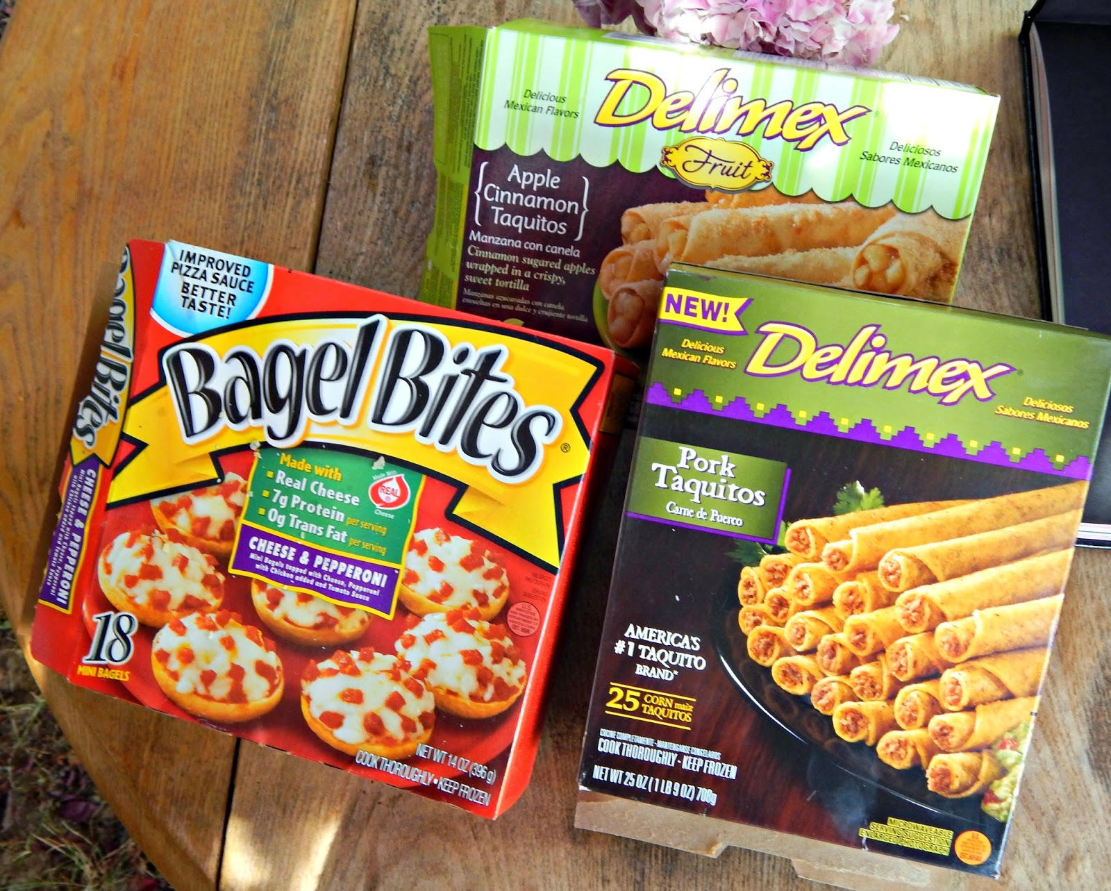 Easy #AfterSchoolSnacks + A walk down memory lane #shop #cbias