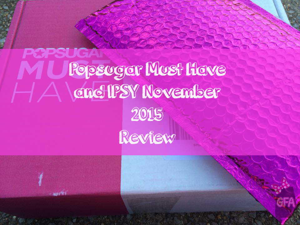 November 2015 the girl from alabama lets start with ipsy i havent done a review on ipsy in a while because so many people do ipsy reviews but i figured i would give you a review of the fandeluxe Images