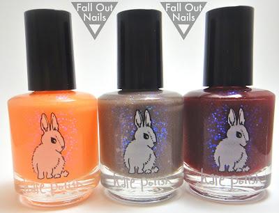 Hare Bottles 1