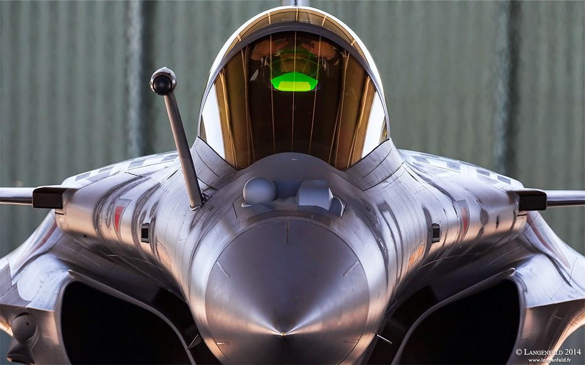 Thales desenvolverá novo radar AESA
