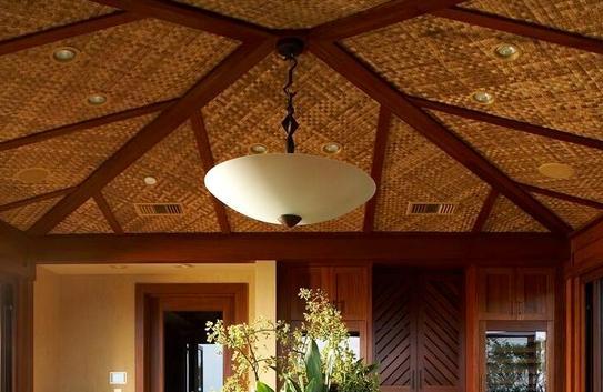 Fotos de techos casasa de madera - Fotos techos de madera ...