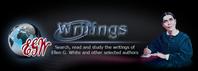 Novo Site com os Escritos de Ellen White