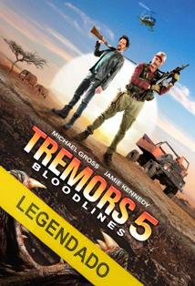 O Ataque Dos Vermes Malditos 5 – Legendado - Dublado - Full HD
