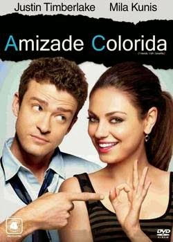 Filme Amizade Colorida