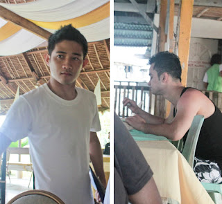 Juicy and Hottest Men : 245 Certified Gwapong Pinoy