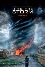 Into the Storm - În mijlocul furtunii (2014) Online