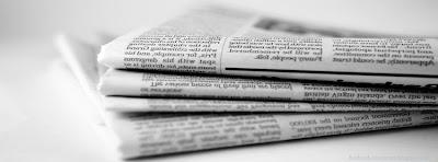 Couverture facebook timeline revue de presse