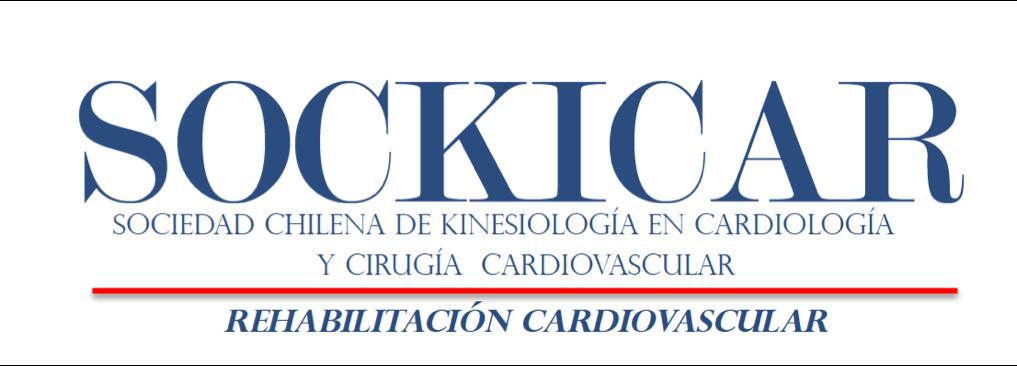 Sociedad Chilena de Kinesiología en Cardiología y Cirugía Cardiovascular
