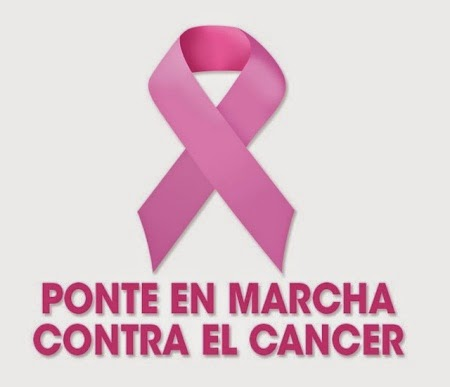 NO al cáncer de mama