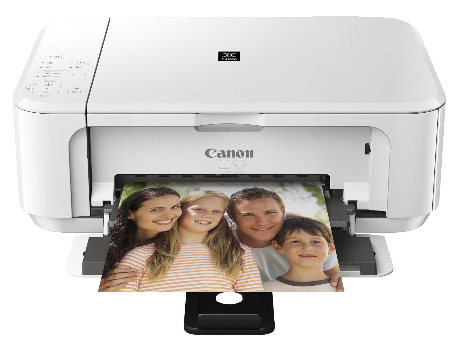 Canon pixma mg3540 драйвера скачать бесплатно