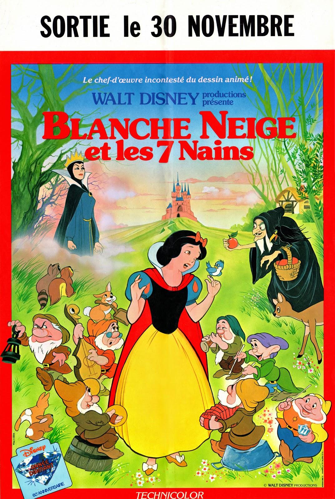 Robe fantaisie ~ DISNEY BLANCHE NEIGE 7 NAINS Sleepy masque