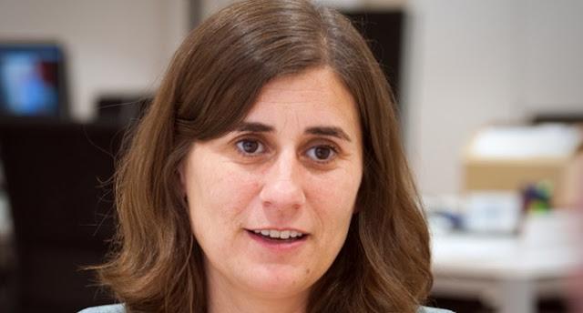 Sandra Ezquerra,