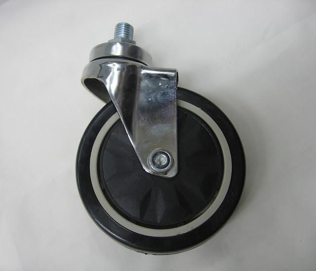 10. Castor wheel 普通轮