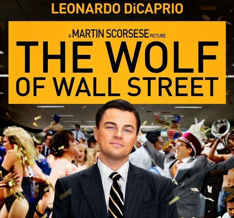 Wolf of Wall Street Quaaludes Driving The Wolf of Wall Street