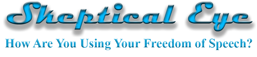 Skeptical Eye