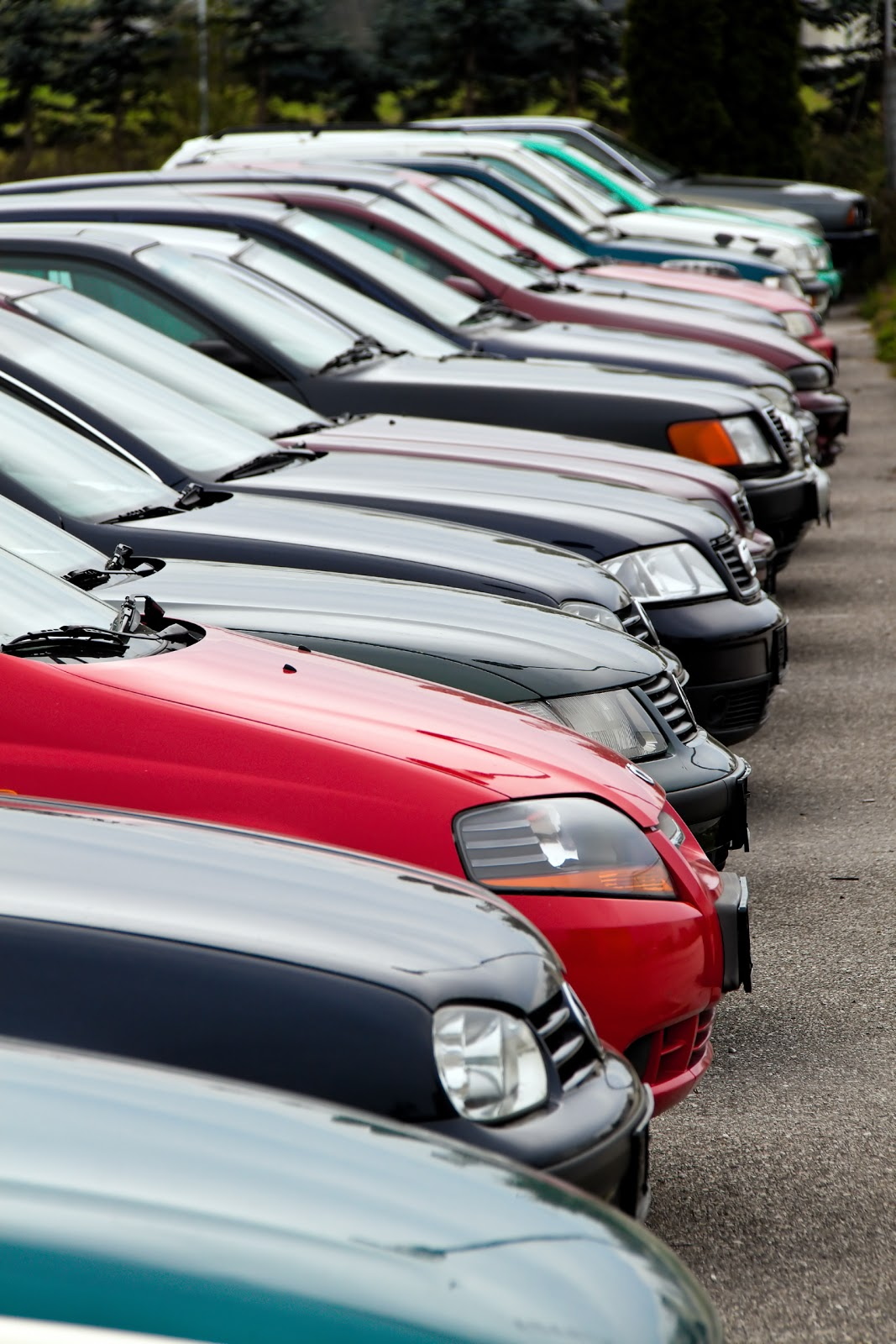 The Best Used Cars for Sale for 3000 Dollars