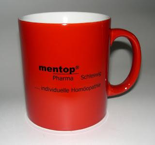 mentop pharma kaffeebecher