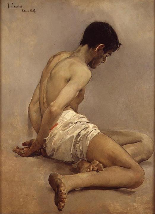 Joaquin Sorolla 1863-1923