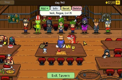 Knights of Pen and Paper Plus 1 Edition - PC (Download Completo)