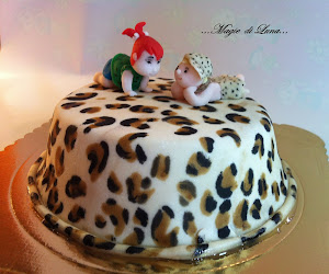 Torta Flinston Maculata