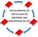 Regulamento de Circulação de Material Informacional nas Bibliotecas da UFF