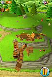 Catapult King Gameplay 2