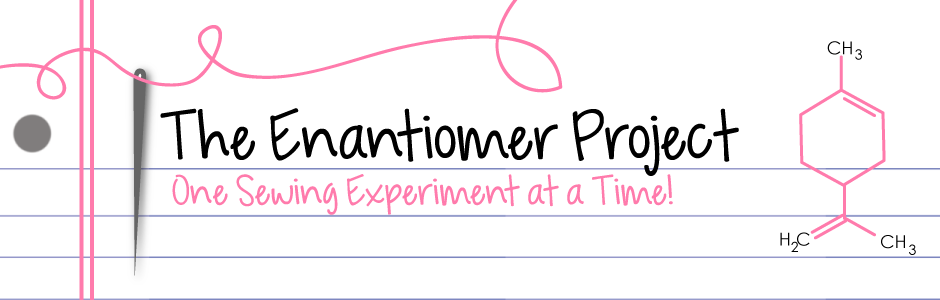 The Enantiomer Project
