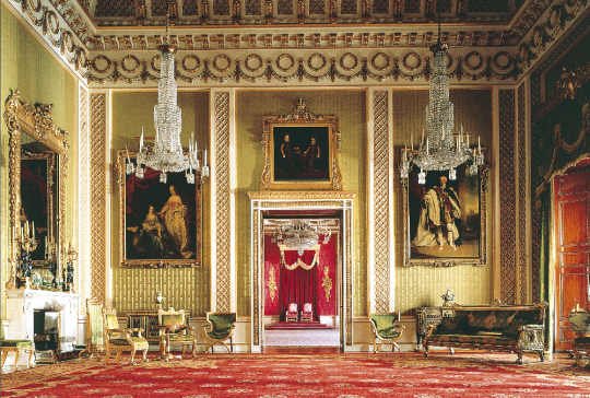 J&K Homestead: Royal Obsession