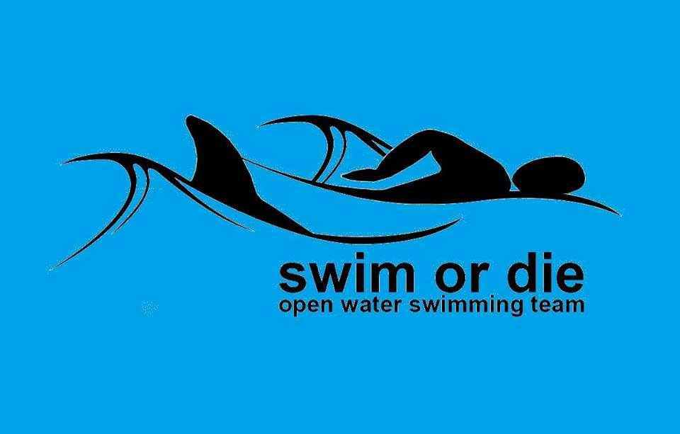 SWIM OR DIE