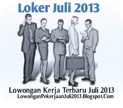 Lowongan Kerja Kota Bengkulu 2014