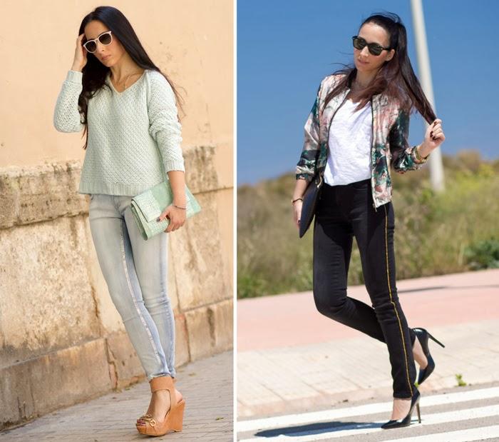 Lo mejor del Año 2013 Looks Moda Blog Valencia