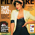 Katrina Kaif Hot & Spicy Scans From Filmfare Magazine