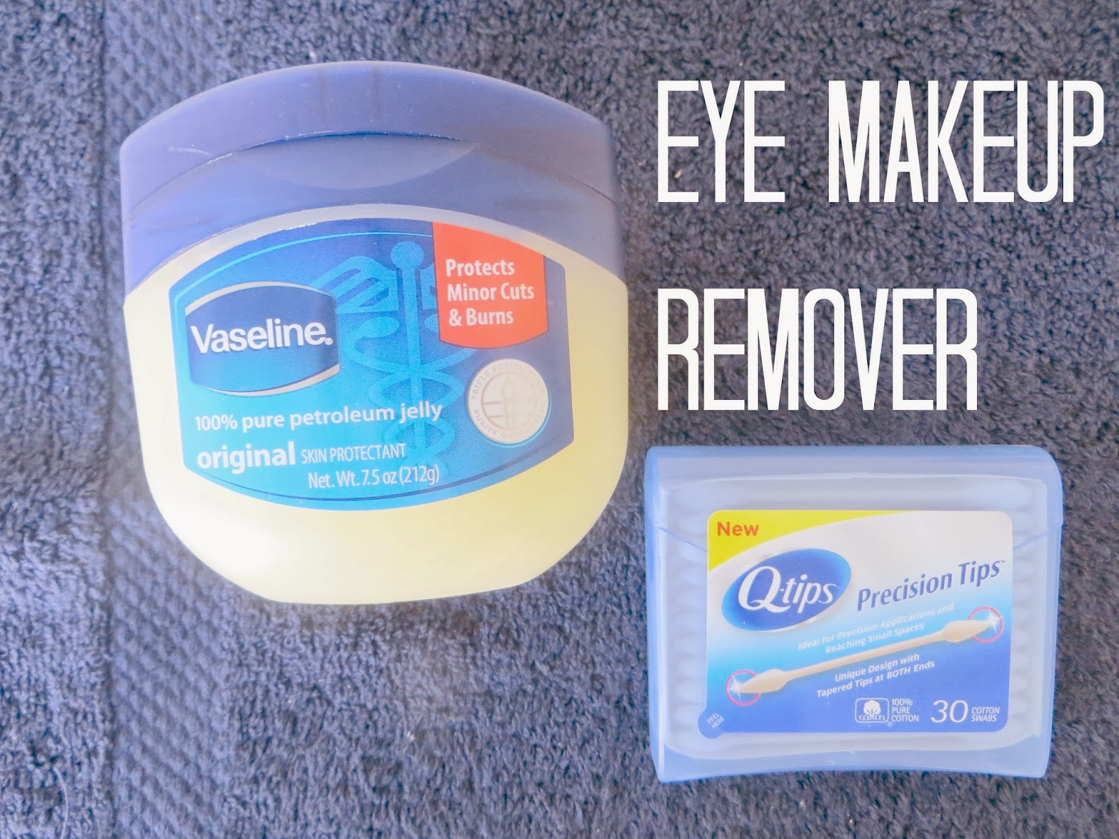 DIY Healing Beauty Recipes With Vaseline Jelly By Elle Sees | Lucky Community