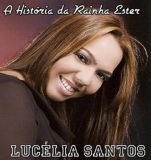 Luclia santos   A Historia de ester Baixar CD Lucélia Santos   A História da Rainha Ester   2008