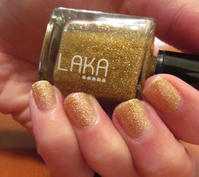 LAKA Gold French