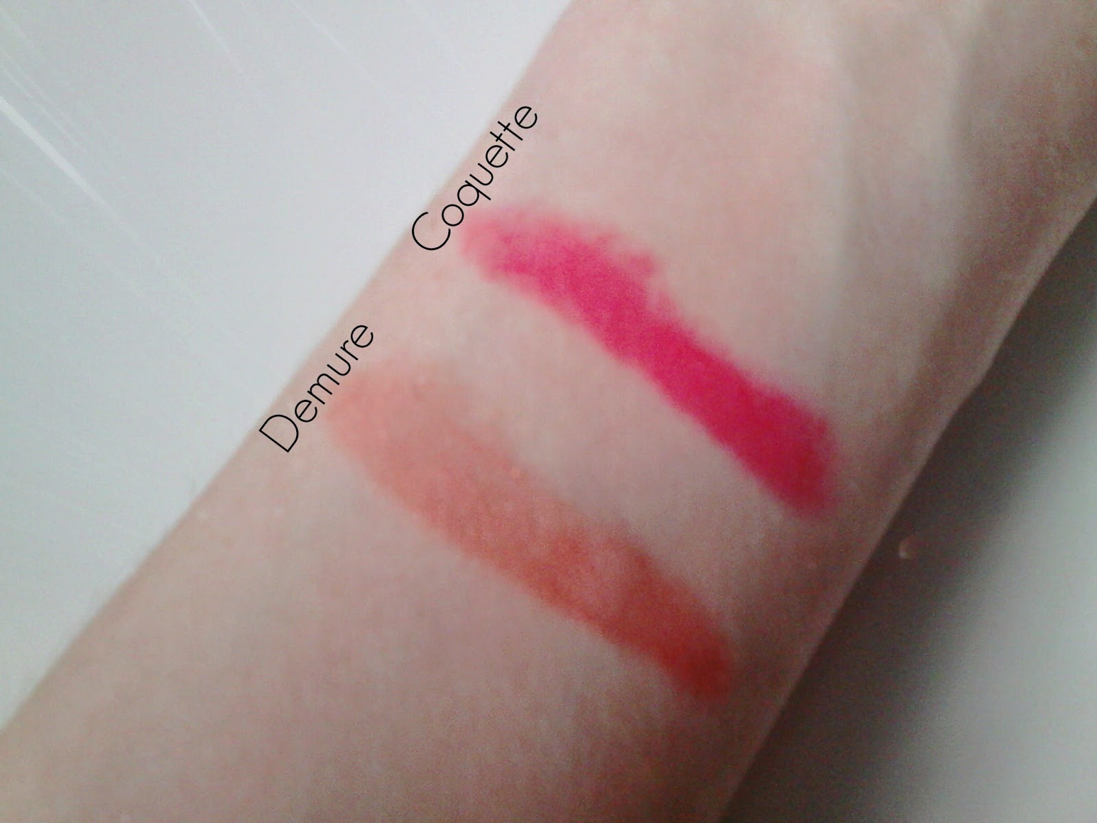 Revlon Colorburst Lacquer Balms
