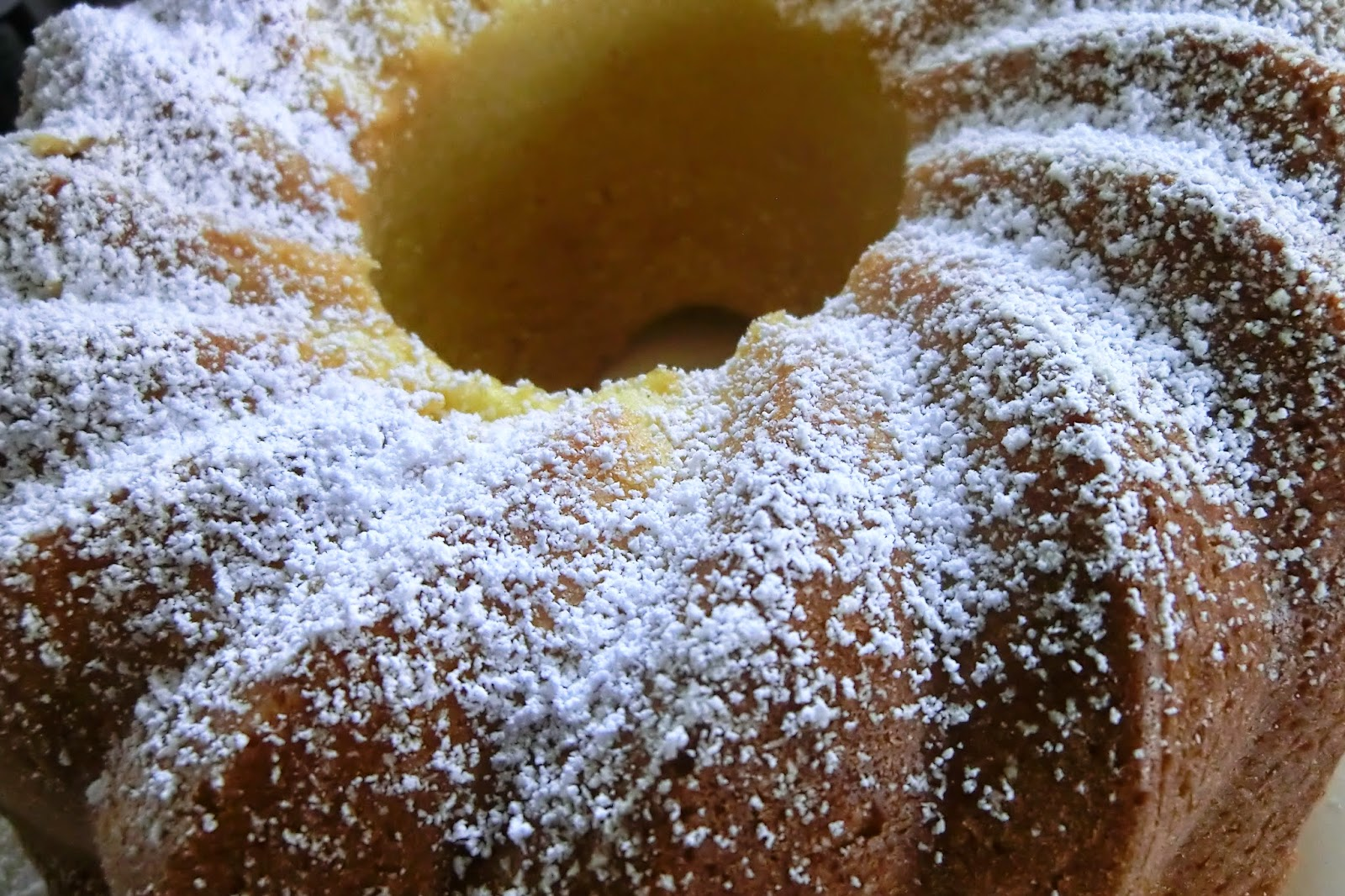 Kuchenkruemel Backblog Vanillekuchen Mit Saurer Sahne