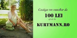 Tu ce ți-ai lua cu 100 lei de pe Kurtmann.ro?