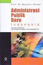 toko buku rahma: buku administrasi publik baru, pengarang warsito utomo, penerbit pustaka pelajar