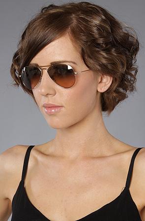 ray ban aviator 52mm  KarmaLoop.com Fashion: karmaloop.com - Ray-Ban - Sunglasses for Summer