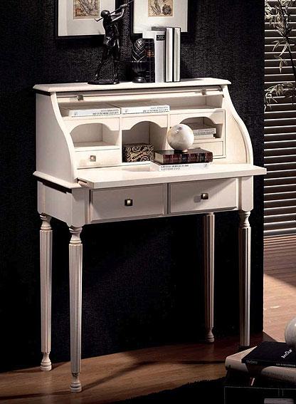 un mueble muy elegante y distinguido el bureau