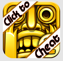 Temple Run 2 Click to Cheat Free Download